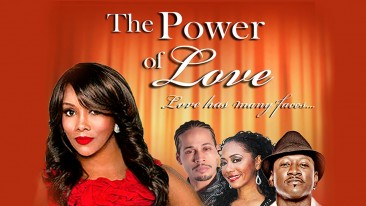 The Power of Love movie