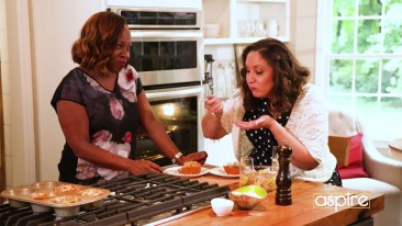 Chop it Up With Gina Neely