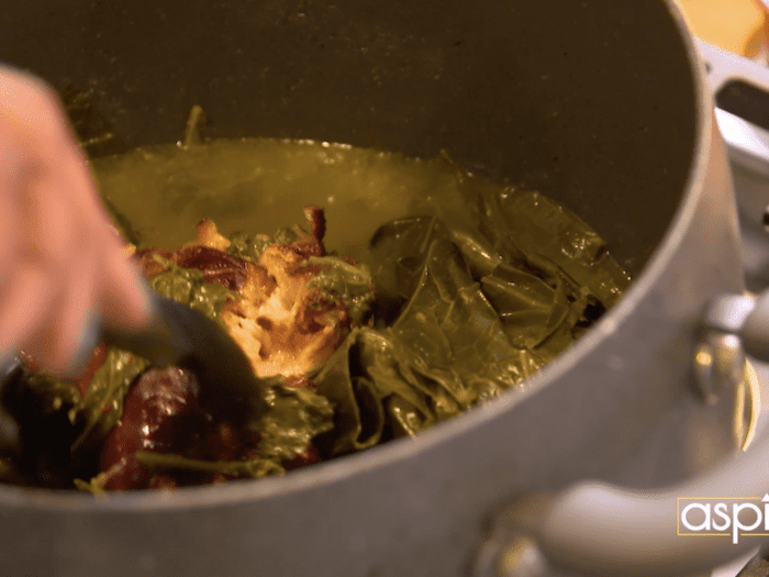 Recipes aspire tv the new greens forumfinder Gallery