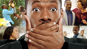 A Thousand Words movie with Eddie Murphy